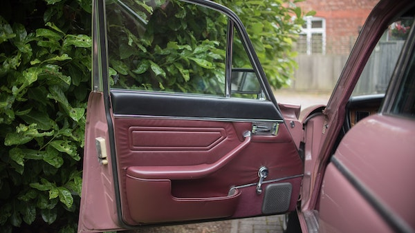 1974 Daimler Sovereign For Sale (picture 65 of 241)