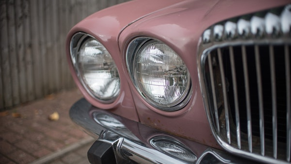 1974 Daimler Sovereign For Sale (picture 92 of 241)