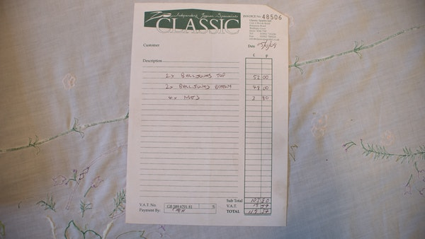 1974 Daimler Sovereign For Sale (picture 156 of 241)