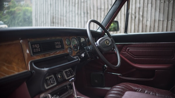 1974 Daimler Sovereign For Sale (picture 75 of 241)