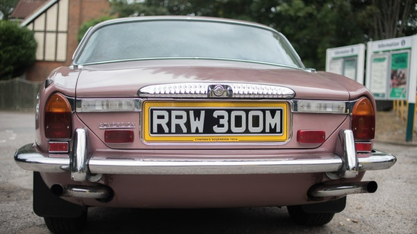 1974 Daimler Sovereign For Sale (picture 43 of 241)