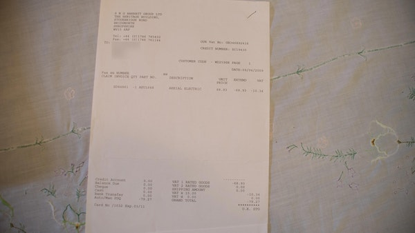 1974 Daimler Sovereign For Sale (picture 165 of 241)