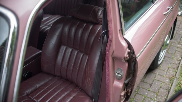 1974 Daimler Sovereign For Sale (picture 66 of 241)