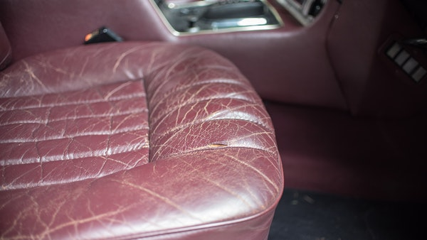 1974 Daimler Sovereign For Sale (picture 53 of 241)
