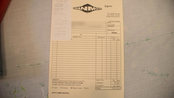 1974 Daimler Sovereign For Sale (picture 200 of 241)