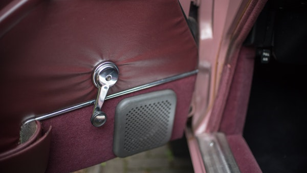 1974 Daimler Sovereign For Sale (picture 95 of 241)