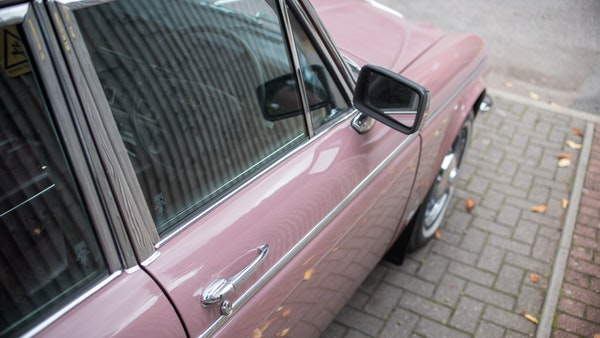 1974 Daimler Sovereign For Sale (picture 31 of 241)