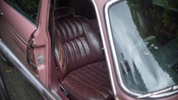 1974 Daimler Sovereign For Sale (picture 52 of 241)