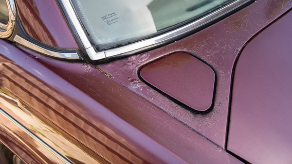 NO RESERVE! 1988 Daimler Sovereign 3.6 For Sale (picture 73 of 154)