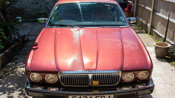 NO RESERVE! 1988 Daimler Sovereign 3.6 For Sale (picture 12 of 154)