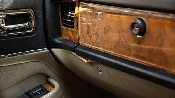 NO RESERVE! 1988 Daimler Sovereign 3.6 For Sale (picture 32 of 154)