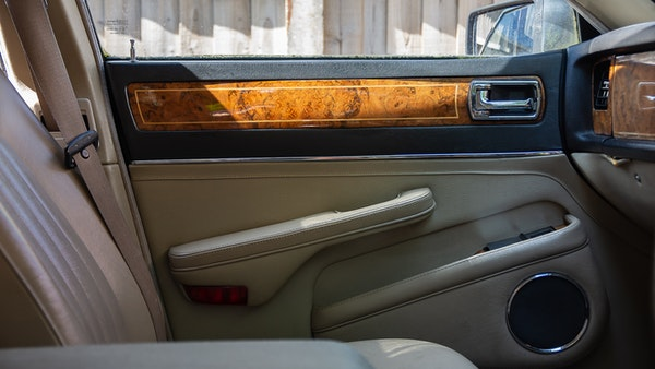 NO RESERVE! 1988 Daimler Sovereign 3.6 For Sale (picture 36 of 154)