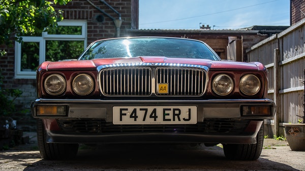 NO RESERVE! 1988 Daimler Sovereign 3.6 For Sale (picture 3 of 154)