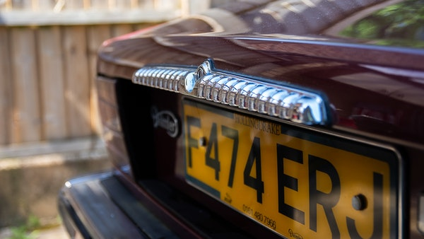 NO RESERVE! 1988 Daimler Sovereign 3.6 For Sale (picture 101 of 154)