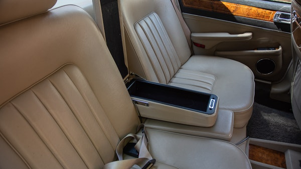 NO RESERVE! 1988 Daimler Sovereign 3.6 For Sale (picture 46 of 154)