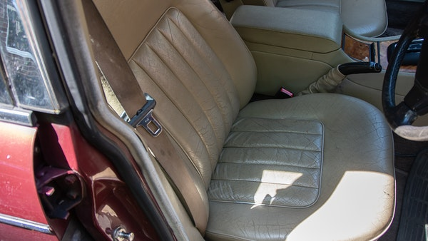 NO RESERVE! 1988 Daimler Sovereign 3.6 For Sale (picture 25 of 154)
