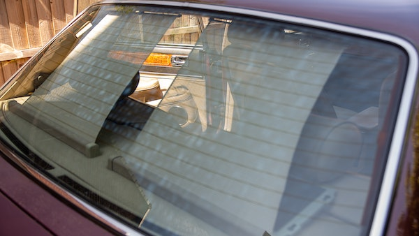 NO RESERVE! 1988 Daimler Sovereign 3.6 For Sale (picture 102 of 154)