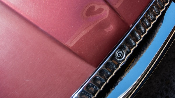 NO RESERVE! 1988 Daimler Sovereign 3.6 For Sale (picture 110 of 154)