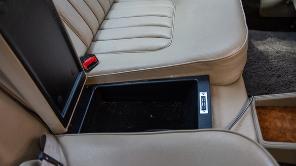 NO RESERVE! 1988 Daimler Sovereign 3.6 For Sale (picture 45 of 154)
