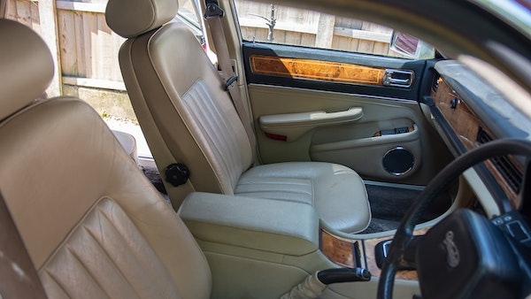 NO RESERVE! 1988 Daimler Sovereign 3.6 For Sale (picture 40 of 154)