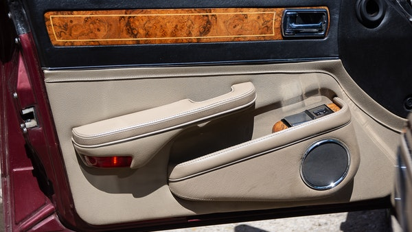 NO RESERVE! 1988 Daimler Sovereign 3.6 For Sale (picture 56 of 154)