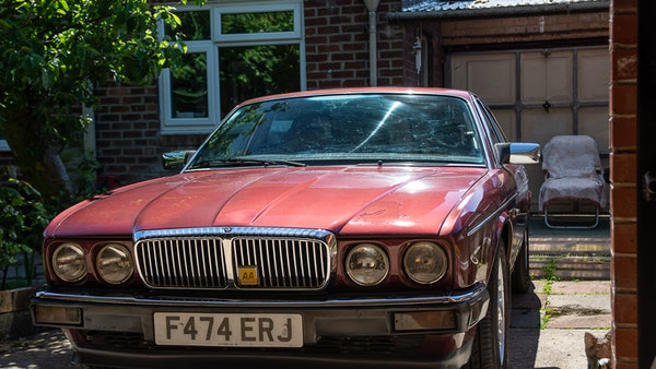 NO RESERVE! 1988 Daimler Sovereign 3.6 For Sale (picture 13 of 154)