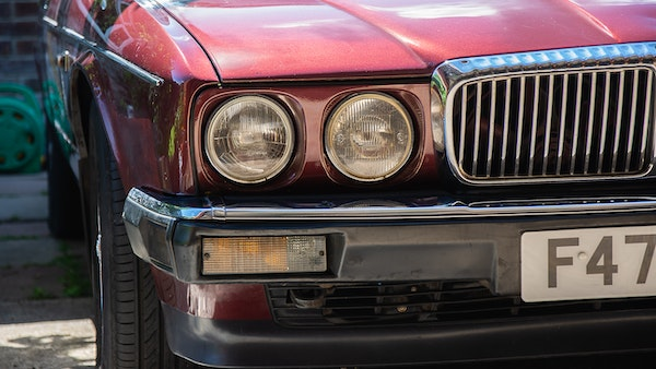 NO RESERVE! 1988 Daimler Sovereign 3.6 For Sale (picture 105 of 154)