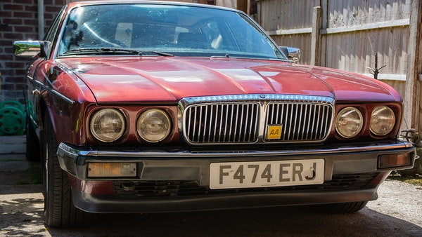 NO RESERVE! 1988 Daimler Sovereign 3.6 For Sale (picture 10 of 154)
