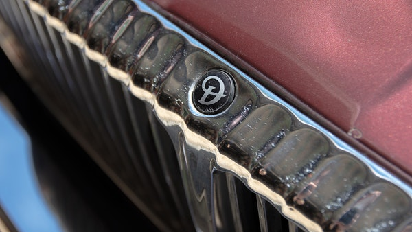 NO RESERVE! 1988 Daimler Sovereign 3.6 For Sale (picture 108 of 154)