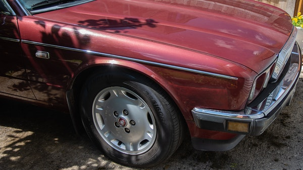 NO RESERVE! 1988 Daimler Sovereign 3.6 For Sale (picture 71 of 154)