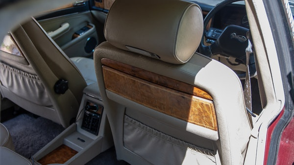 NO RESERVE! 1988 Daimler Sovereign 3.6 For Sale (picture 43 of 154)