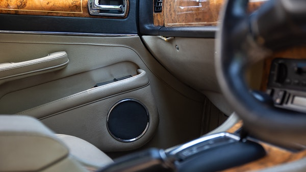 NO RESERVE! 1988 Daimler Sovereign 3.6 For Sale (picture 37 of 154)