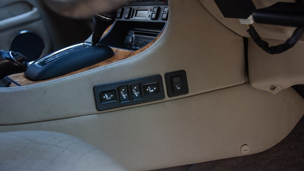NO RESERVE! 1988 Daimler Sovereign 3.6 For Sale (picture 26 of 154)