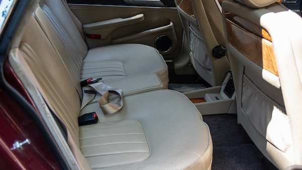 NO RESERVE! 1988 Daimler Sovereign 3.6 For Sale (picture 44 of 154)
