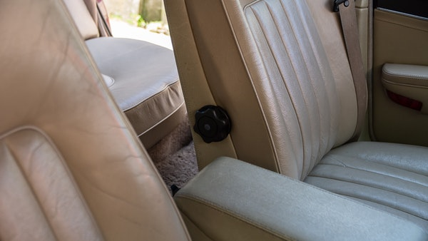 NO RESERVE! 1988 Daimler Sovereign 3.6 For Sale (picture 41 of 154)