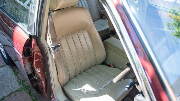 NO RESERVE! 1988 Daimler Sovereign 3.6 For Sale (picture 64 of 154)