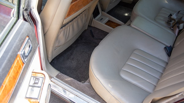NO RESERVE! 1988 Daimler Sovereign 3.6 For Sale (picture 55 of 154)
