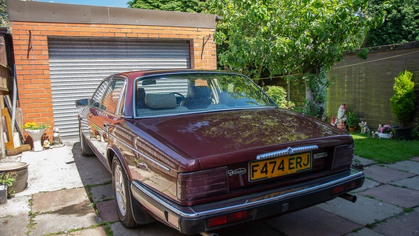 NO RESERVE! 1988 Daimler Sovereign 3.6 For Sale (picture 6 of 154)