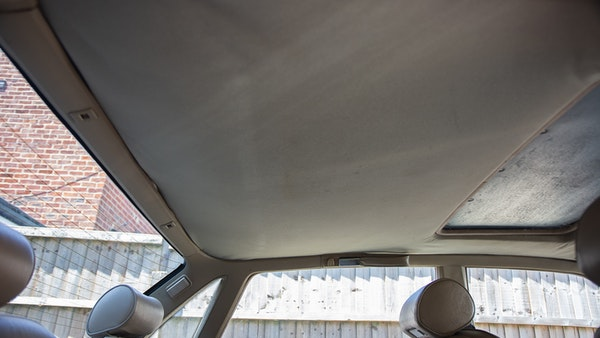 NO RESERVE! 1988 Daimler Sovereign 3.6 For Sale (picture 49 of 154)