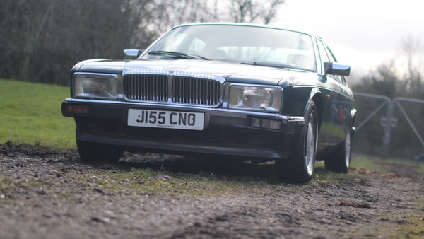1991 Daimler Sovereign 4.0l For Sale (picture 6 of 264)