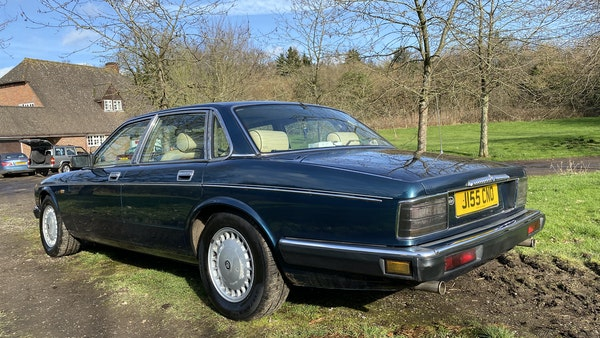 1991 Daimler Sovereign 4.0l For Sale (picture 12 of 264)