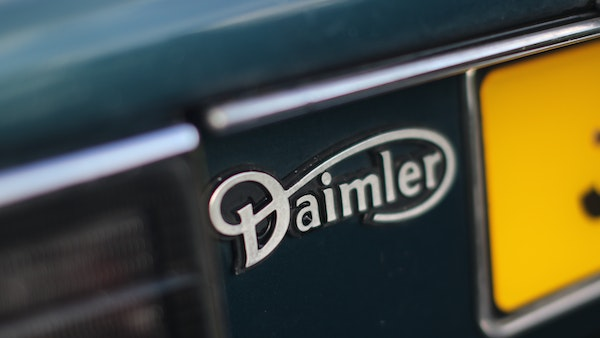 1991 Daimler Sovereign 4.0l For Sale (picture 111 of 264)