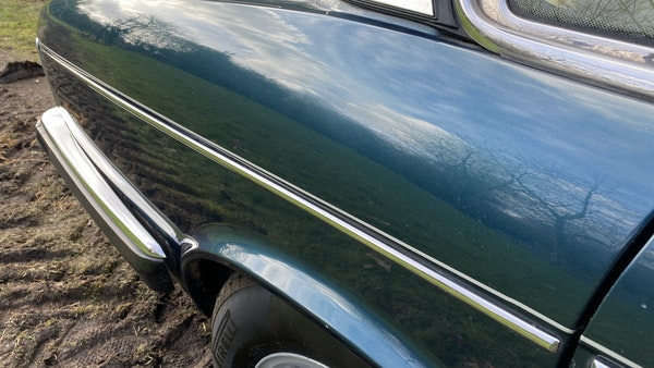 1991 Daimler Sovereign 4.0l For Sale (picture 137 of 264)