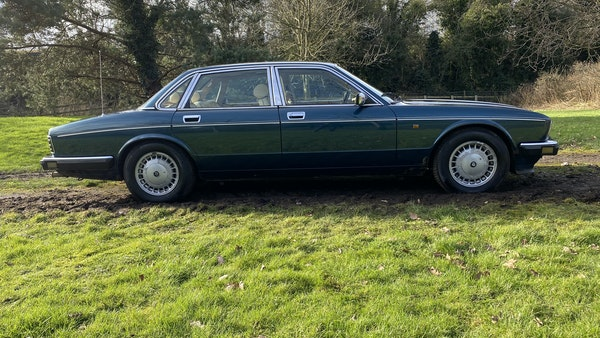 1991 Daimler Sovereign 4.0l For Sale (picture 16 of 264)