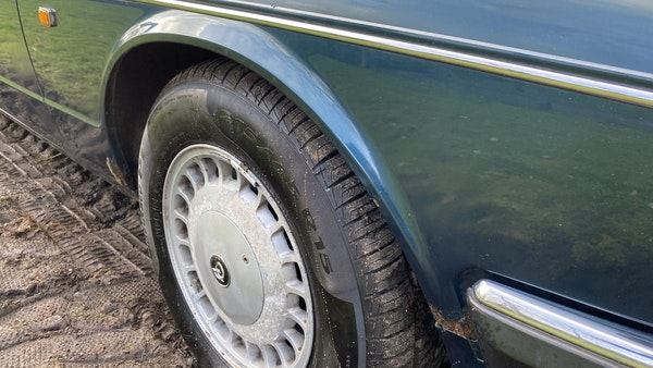 1991 Daimler Sovereign 4.0l For Sale (picture 132 of 264)