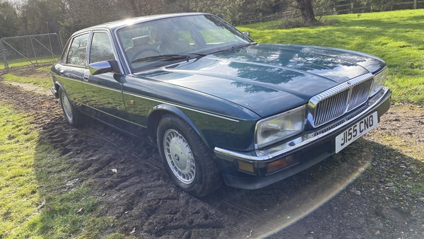 1991 Daimler Sovereign 4.0l For Sale (picture 14 of 264)