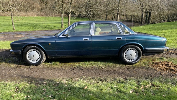 1991 Daimler Sovereign 4.0l For Sale (picture 11 of 264)