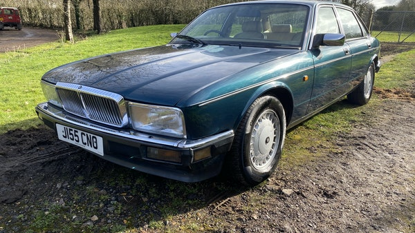 1991 Daimler Sovereign 4.0l For Sale (picture 10 of 264)