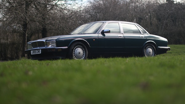 1991 Daimler Sovereign 4.0l For Sale (picture 4 of 264)