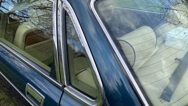 1991 Daimler Sovereign 4.0l For Sale (picture 186 of 264)